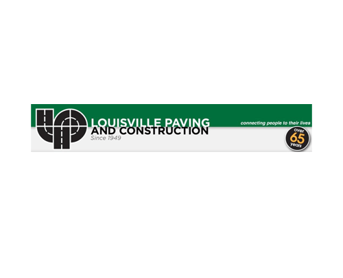 Louisville Paving and Construction Company