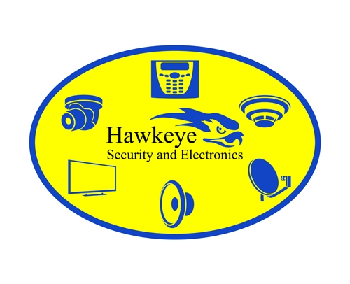 Hawkeye Security And Electronics
