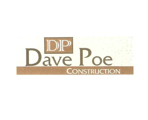 Dave Poe Constructions