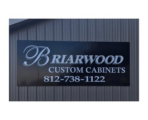 Briarwood Custom Cabinets