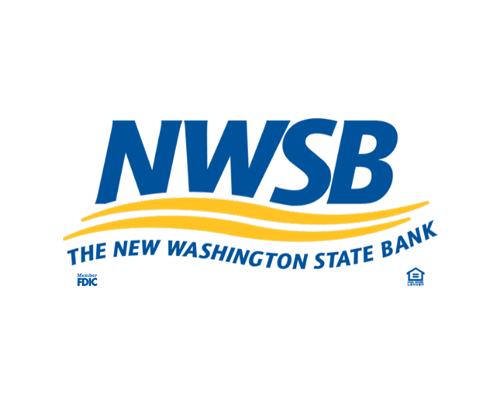 The New Washington State Bank